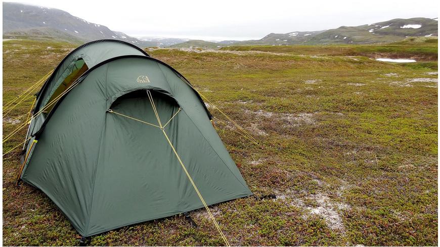 Nordisk - Oppland 2 SI - Zelte