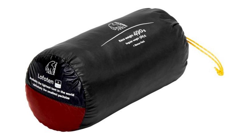 Nordisk - Lofoten 1 ULW - Zelte