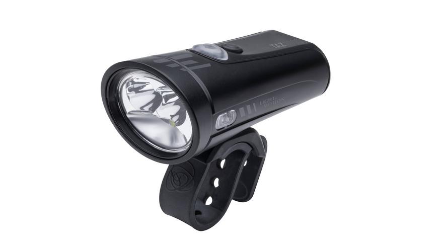 Light Motion - Taz 2000 - Velolicht