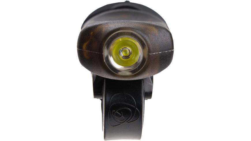 Light Motion - Vya Pro HL front - Velolicht