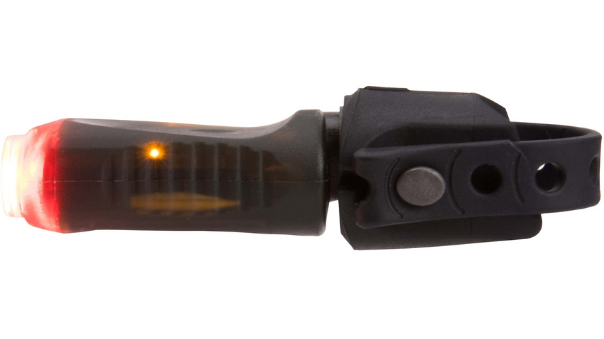 Light Motion - Vya Pro TL rear 100 Lumen - Velolicht