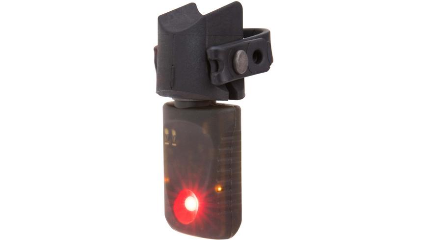 Light Motion - Vya TL rear 50 Lumen - Velolicht