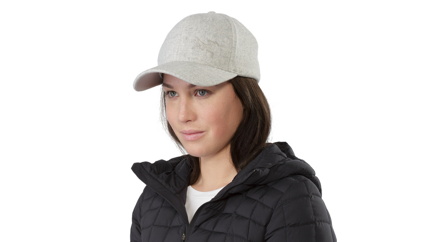 Arcteryx - Wool Ball Cap - Damen