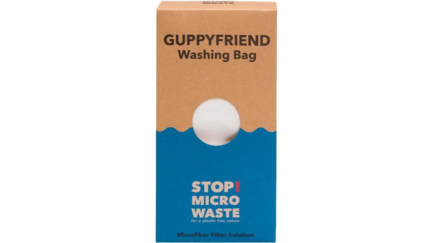 Guppyfriend - Guppyfriend Washing Bag - Damen