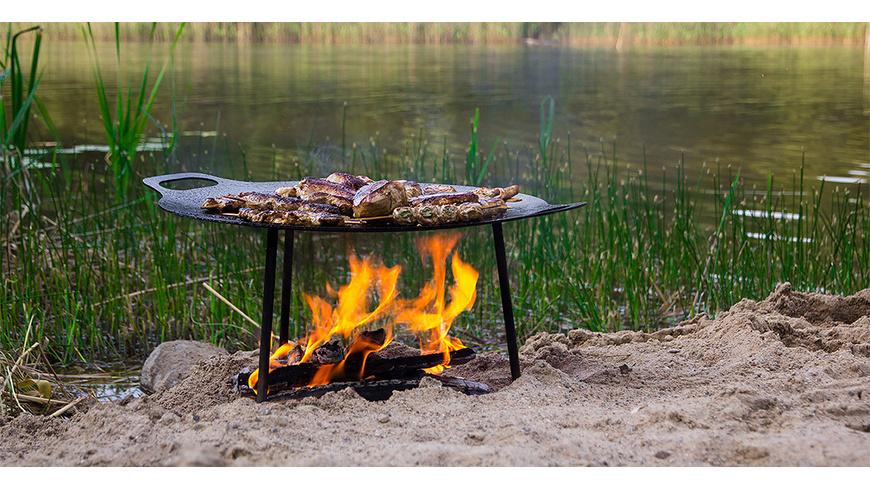 Petromax - Grill und Feuerschale - Grills