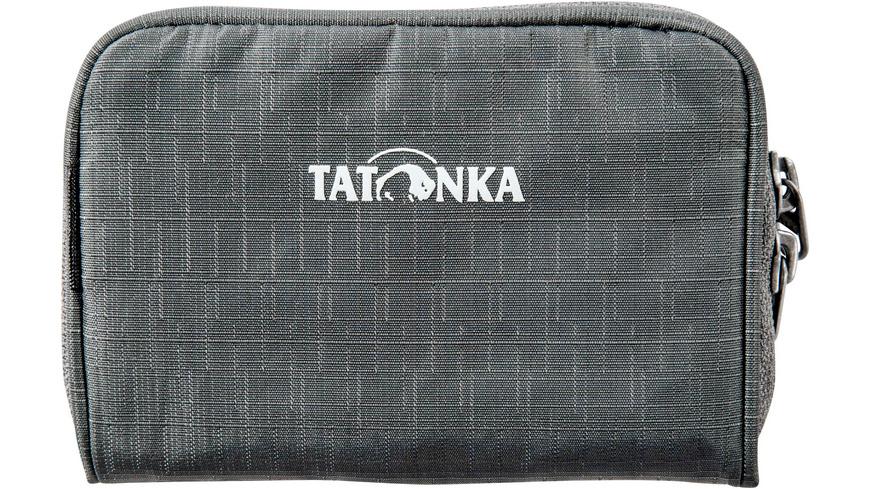 Tatonka - Big Plain Wallet - Portemonnaies Dokumententaschen