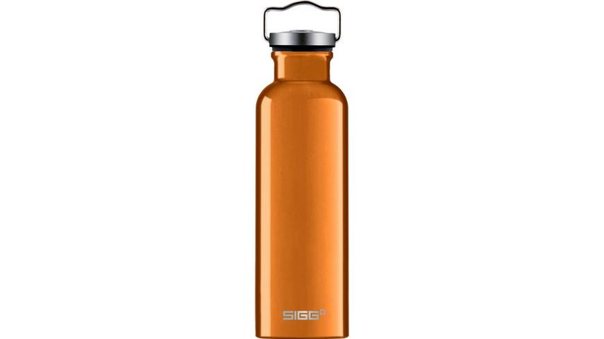 Sigg - Original - Trinkflaschen