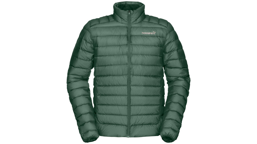 Norrona - Bitihorn Superlight Down 900 Jacket M - Isolierte Jacken