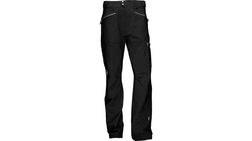 Norrona - Falketind Flex 1 Pants M - Softshellhosen