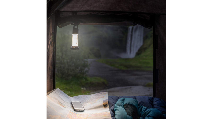 Led Lenser - ML6 - Campinglampen Laternen