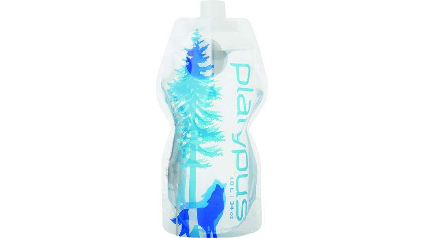 Platypus - Soft Bottle CC 1 Ltr - Trinkflaschen