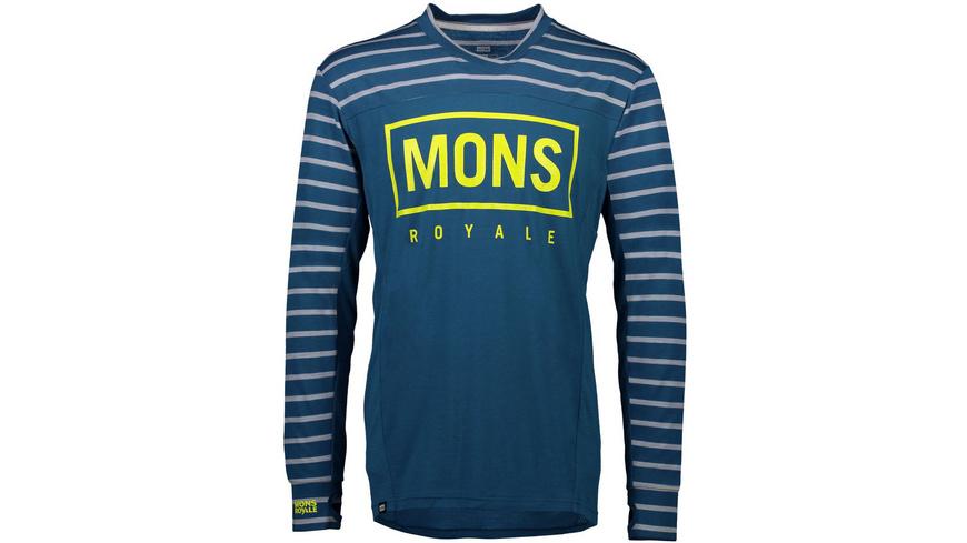 Mons Royale - Redwood Enduro VLS - Velotrikot