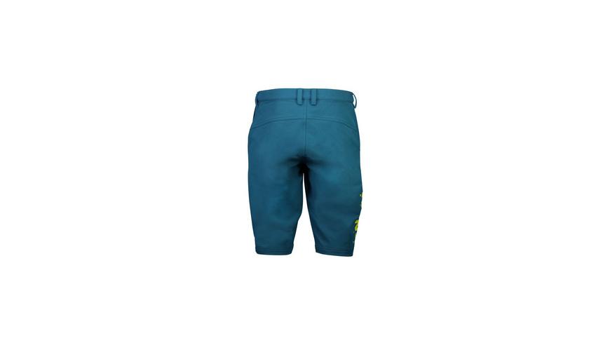 Mons Royale - Mens Momentum 20 Bike Shorts - Velohose