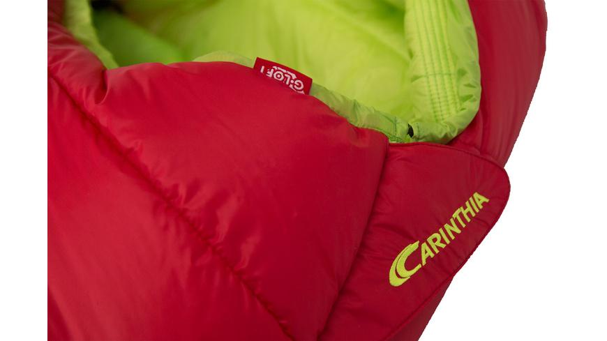 Carinthia - G 250 - Schlafsaecke