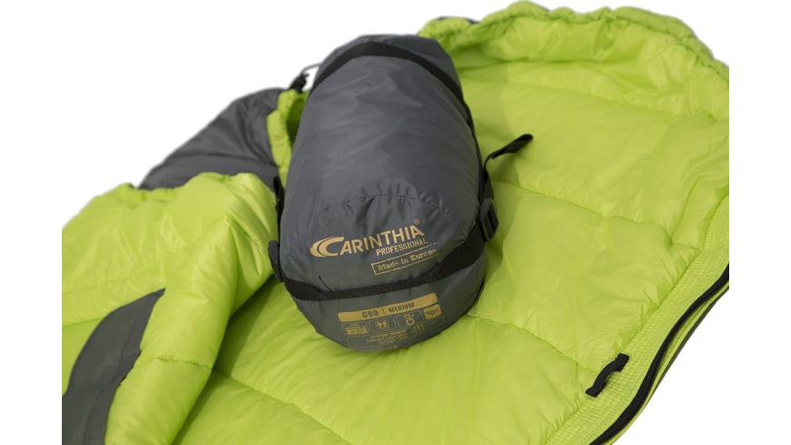 Carinthia - G 90 Sommerschlafsack - Schlafsaecke