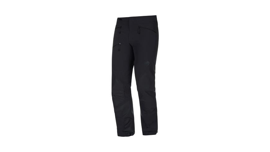 Mammut - Courmayeur SO Pants Men - Softshellhosen