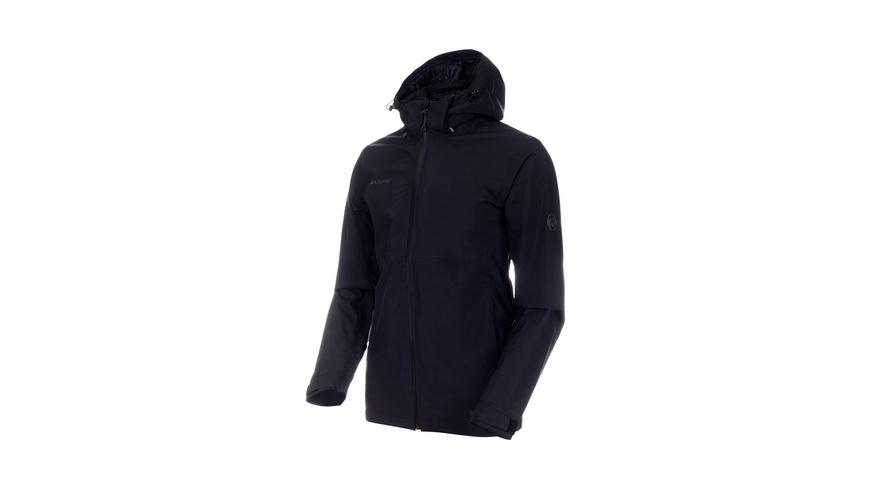 competitive price 72a31 870e0 Ayako Tour HS Hooded Jacket Men online bestellen | Transa Travel & Outdoor