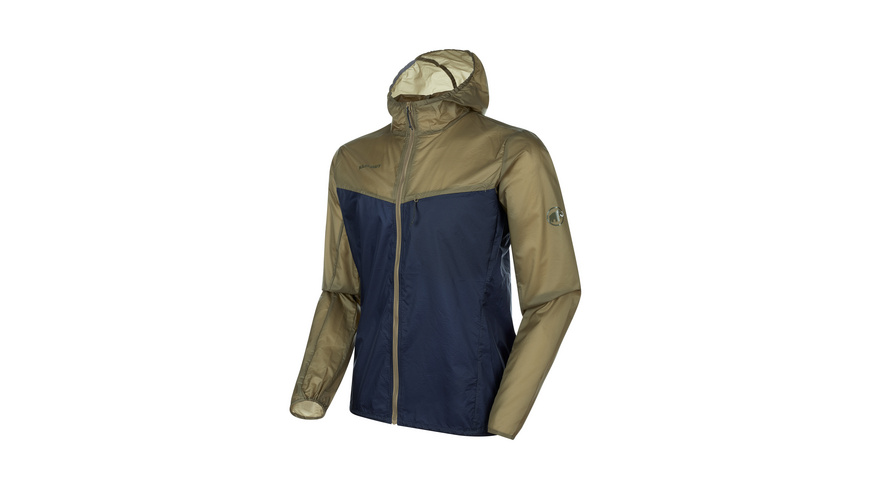 Mammut - Convey WB Hooded Jacket Men - Hardshell Regenjacken