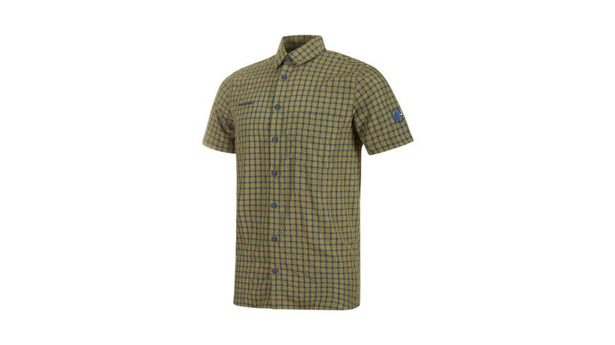 Mammut - Lenni Shirt Men - Hemden