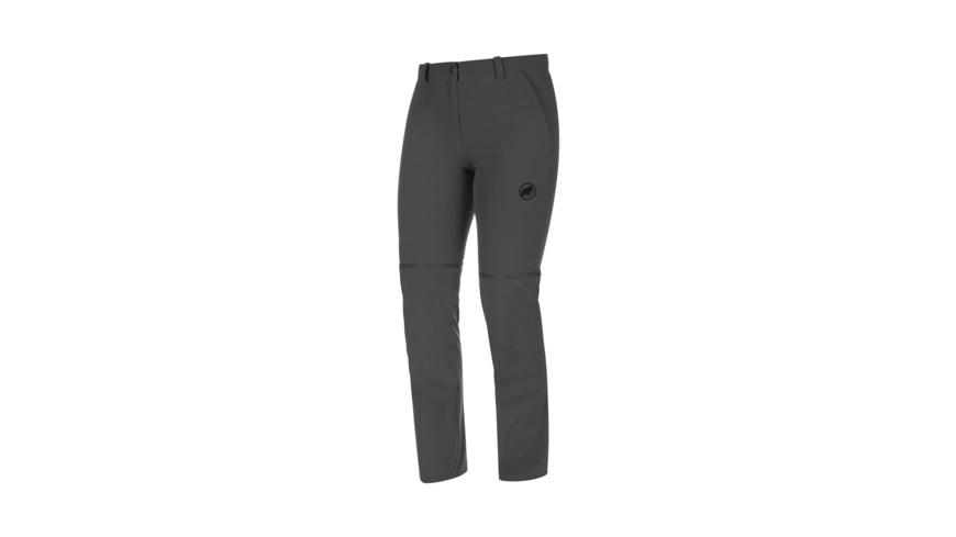 Mammut - Runbold Zip Off Pants Women Long - Trekkinghosen