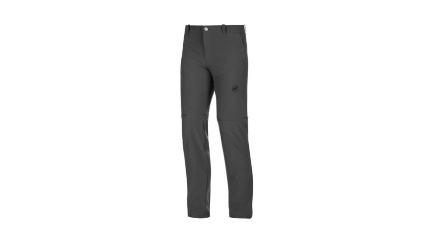 Mammut - Runbold Zip Off Pants Men - Trekkinghosen