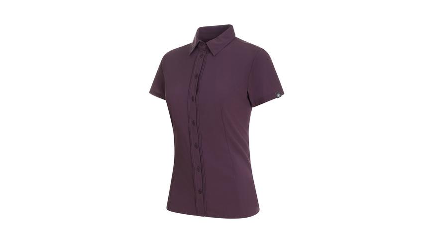 Mammut - Trovat Light Shirt Women - Oberteile