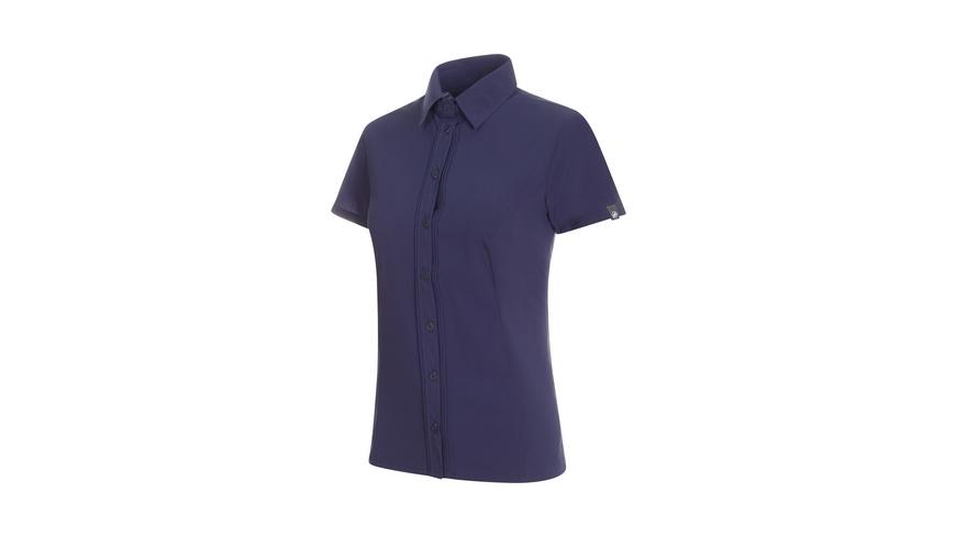 Mammut - Trovat Light Shirt Women - Blusen