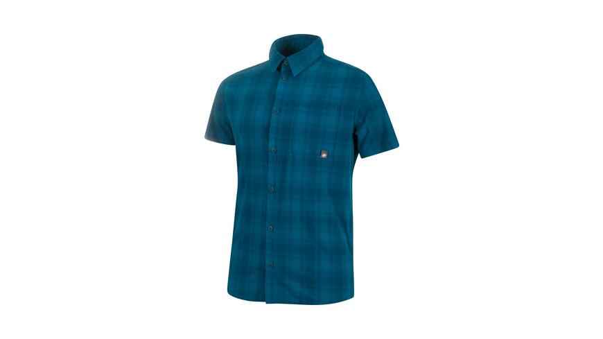 Mammut - Trovat Trail Shirt Men - Hemden