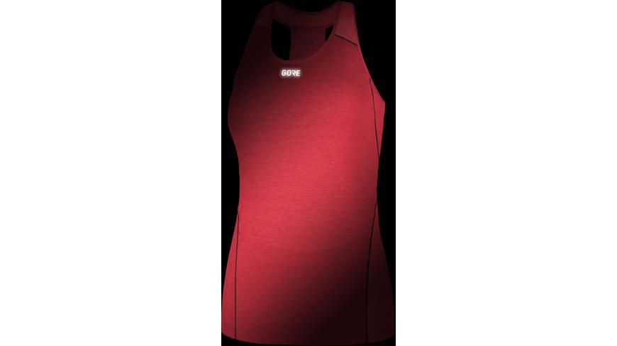 GORE Wear - R3 D Light Shirt Sleeveless - Velotrikot