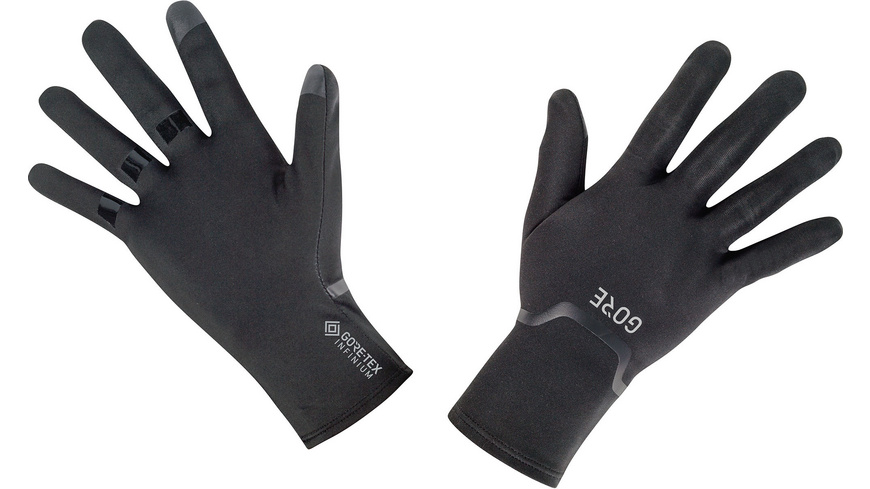 GORE Wear - M GTX Stretch Handschuhe - Velohandschuhe
