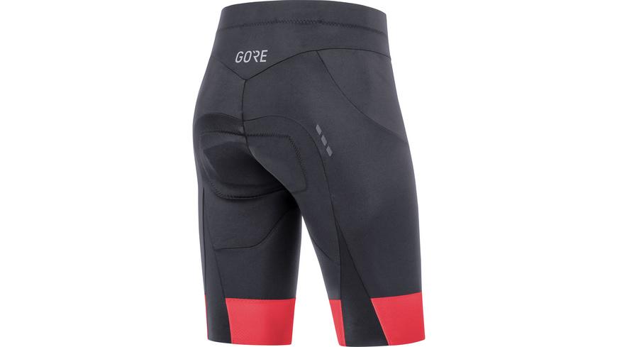 GORE Wear - C5 D Tights kurz - Velohose