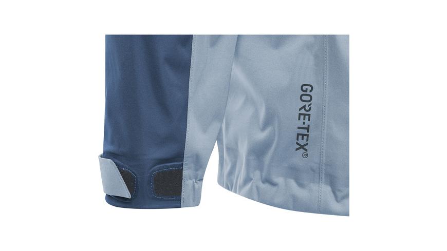 GORE Wear - R3 GTX Active Kapuzenjacke - Velojacke
