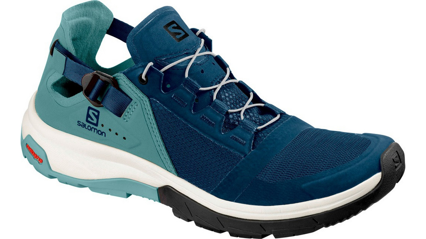 Salomon - Techamphibian 4 W - Damen