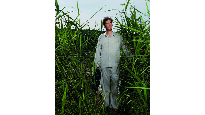 Cocoon - Mens Insect Shield Travel Pyjama - Lange Oberteile