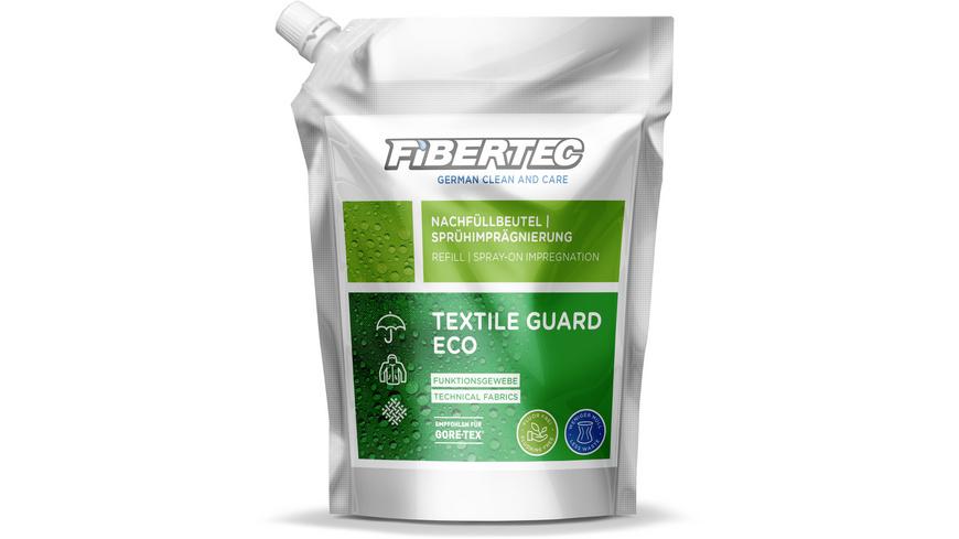 Fibertec - Textile Guard Eco Refillpouch - Impraegnierungsmittel