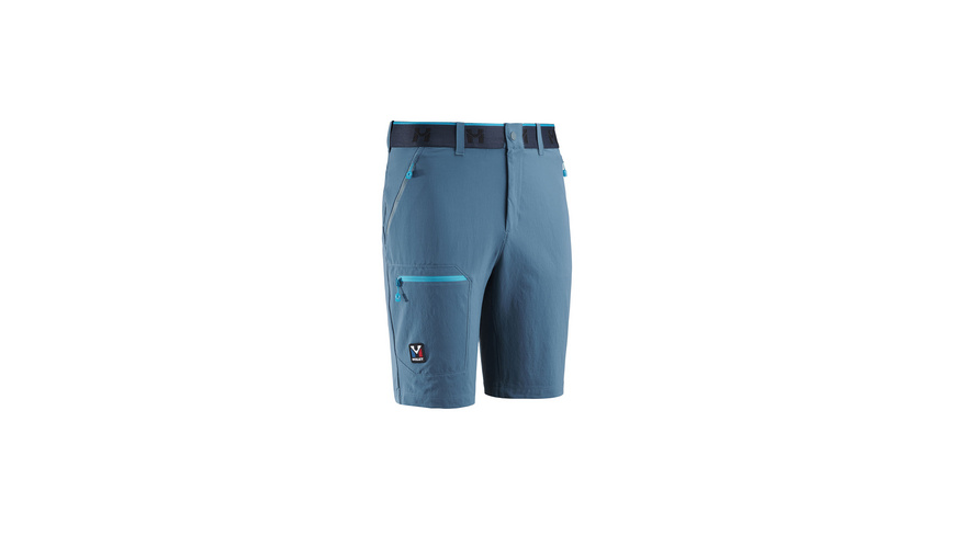 Millet - Trilogy One Cordura Short - Shorts Caprihosen