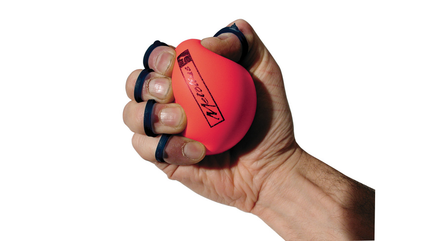 Metolius - Grip Saver Plus - Klettern Training