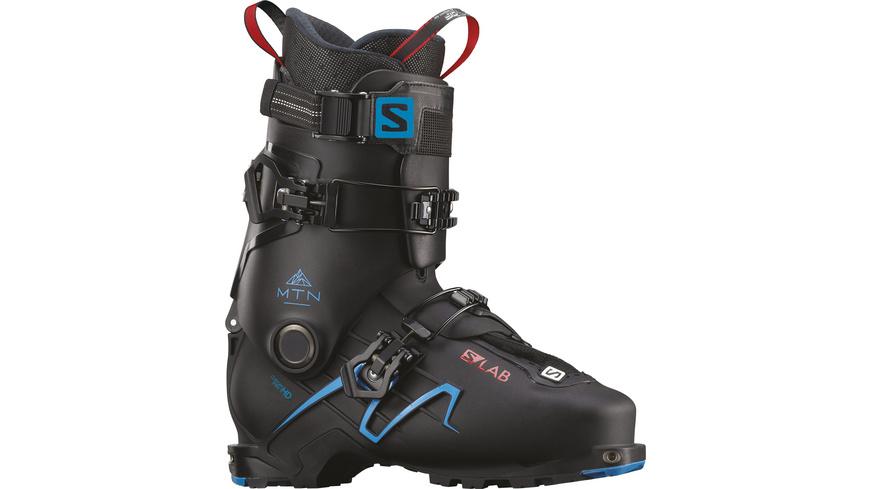 Salomon - SLAB MTN - Skischuhe