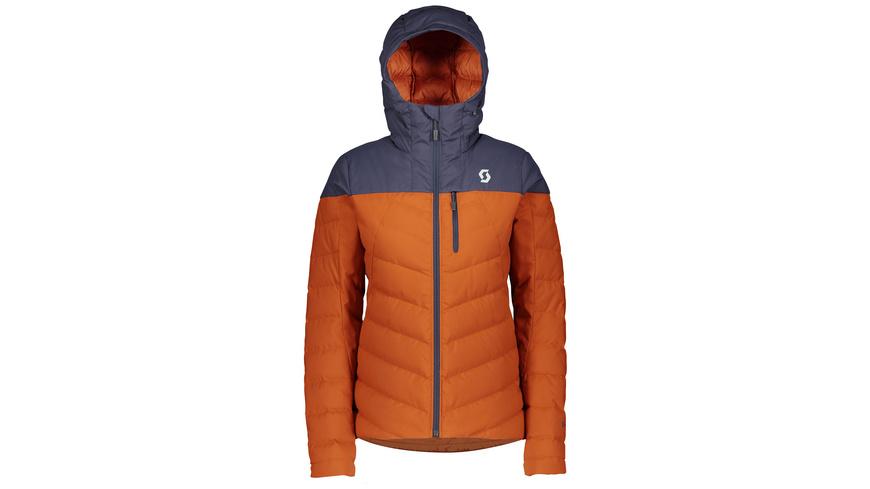 SCOTT - Scott Insuloft GTX Infinium Down Womens Jacket - Isolierte Jacken