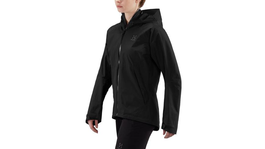 Hagloefs - Esker Jacket Women - Hardshell Regenjacken