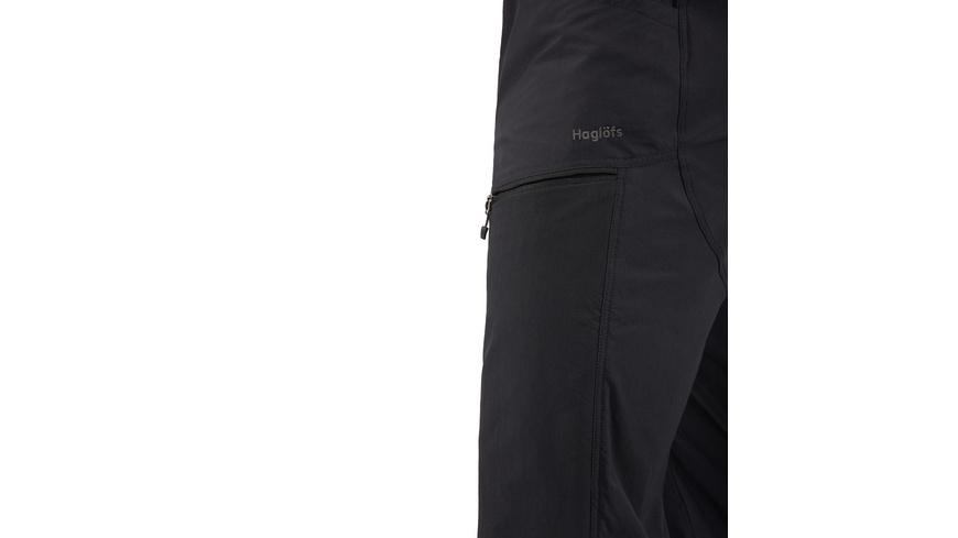 Hagloefs - Mid II Flex Pant Men Short - Trekkinghosen