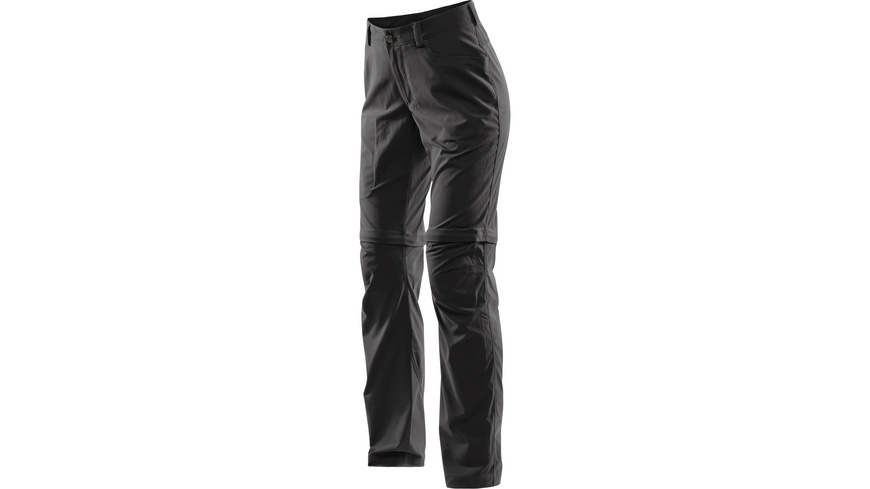 Hagloefs - Zip Off Pant Women - Trekkinghosen