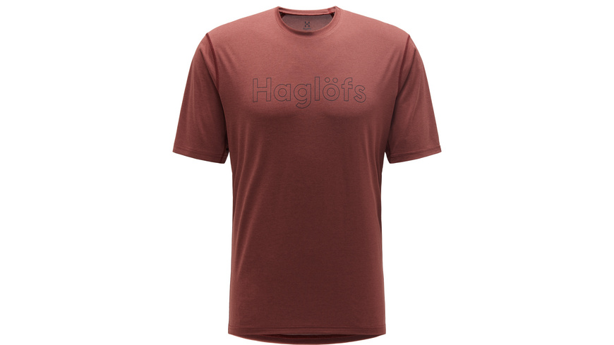 Hagloefs - Ridge Tee Men - TShirts