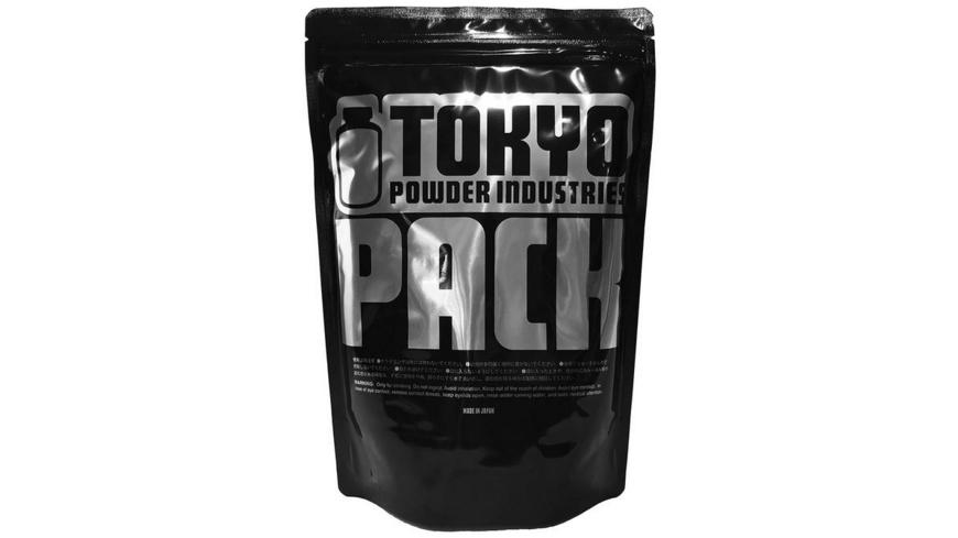 Tokyo Powder - Black - Magnesium