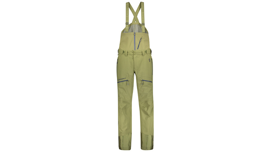 SCOTT - Scott Vertic GTX 3L Pants - Wasserdichte Hosen