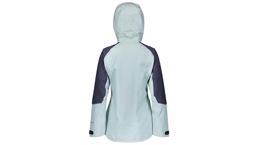 SCOTT - Scott Vertic GTX 3L Womens Jacket - Hardshell Regenjacken