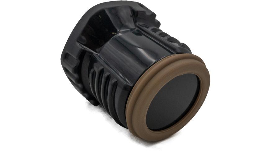 montbell - Inner Cap Alpine Thermo Bottle - Trinkflaschen