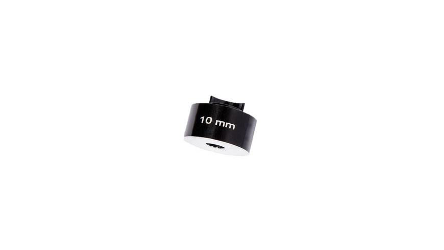 Thule - DistanzSpacer 10mm fuer Ausfallende - Veloanhaenger