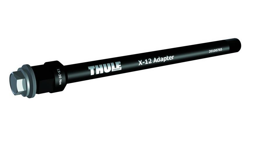 Thule - Steckachse 142mm 167192mm 175mm Maxle - Veloanhaenger