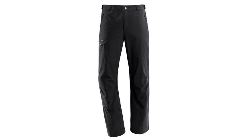 Vaude - Mens Farley Stretch Pants II long - Trekkinghosen